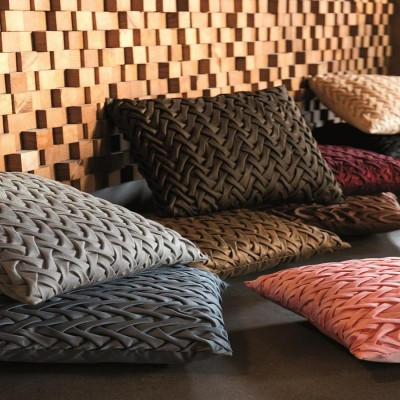 casablanca decorative cushion weave azarya 2lif