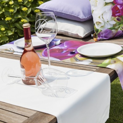 Outdoor Table linen