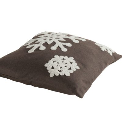 ARCTIC MALMO DECORATIVE CUSHION AZARYA 2LIF brown